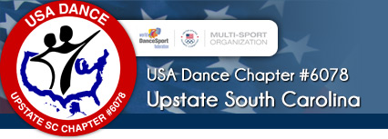 USA Dance (Upstate) Chapter #6078